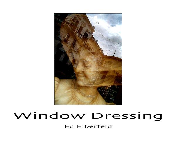 Click to preview Window Dressing photo book