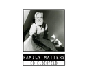 Family Matters - photo book