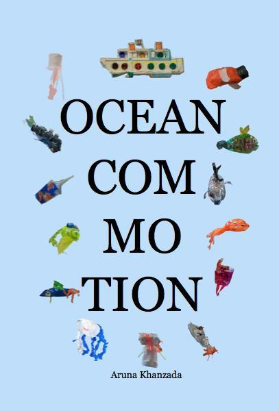 OCEAN COM MO TION