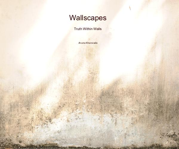 Click to preview Wallscapes photo book