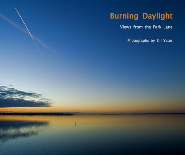 Click to preview Burning Daylight photo book