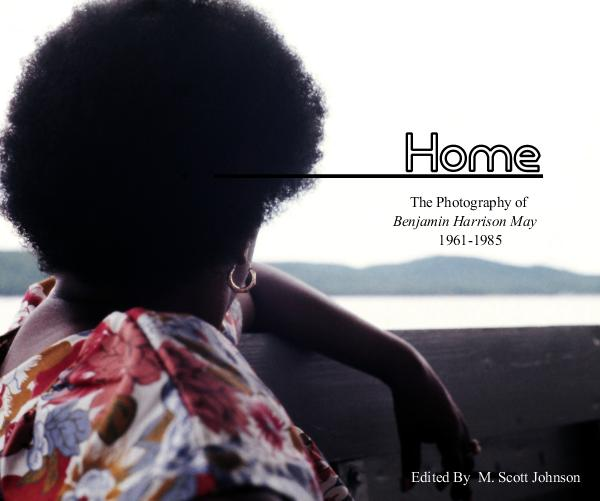 View Home by M. Scott Johnson     2010