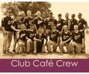 Club Café Crew - Sports & Adventure photo book