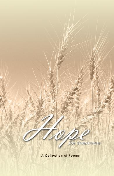 Click to preview Hope For Tomorrow pocket and trade book