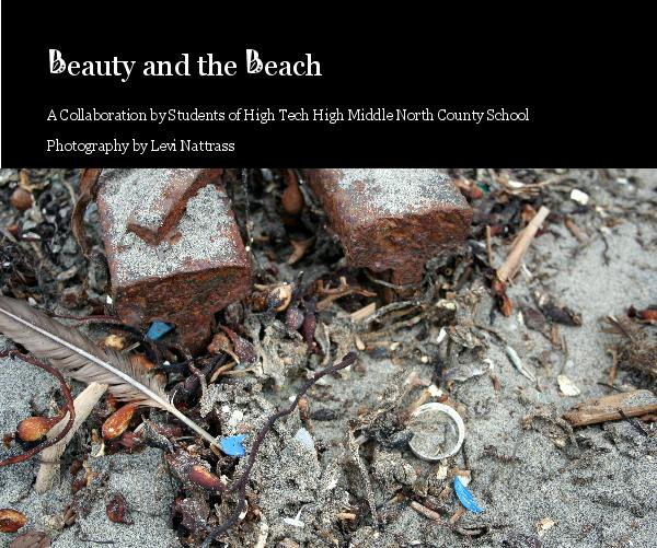 Click to preview Beauty and the Beach photo book