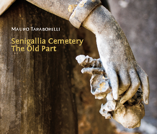 Click to preview Senigallia Cemetery. The Old Part. photo book