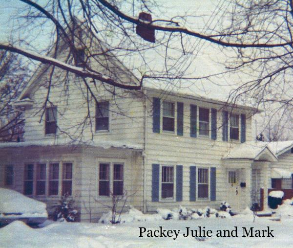 View Packey Julie and Mark by Packey Velleca