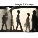 Images & Concepts - Arts & Photography photo book