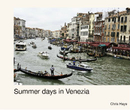 Summer days in Venezia - Travel photo book