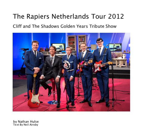 View The Rapiers Netherlands Tour 2012 by Nathan Hulse Text By Neil Ainsby