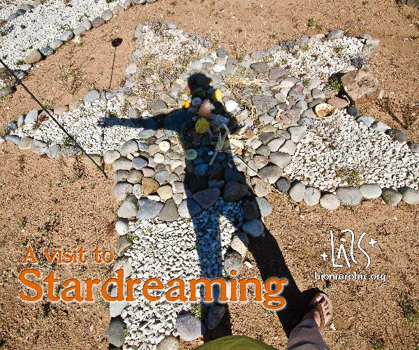 A visit to Stardreaming