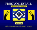 FBHS VOLLEYBALL - Sports & Adventure photo book