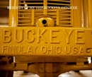 REBIRTH OF MY 1958 BUCKEYE DITCHER - Arts & Photography photo book