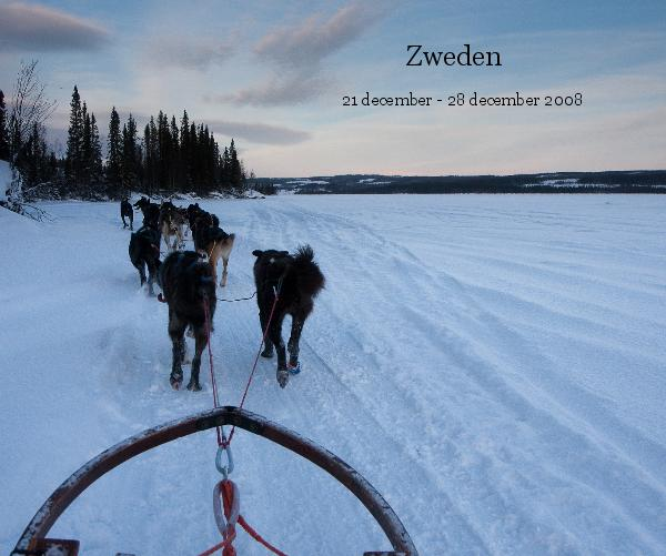 View Zweden by Gert-Jan Kloosterman