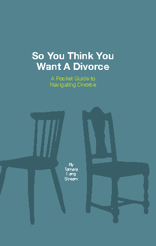 Ver So You Think You Want A Divorce por Tamara Lang Stream