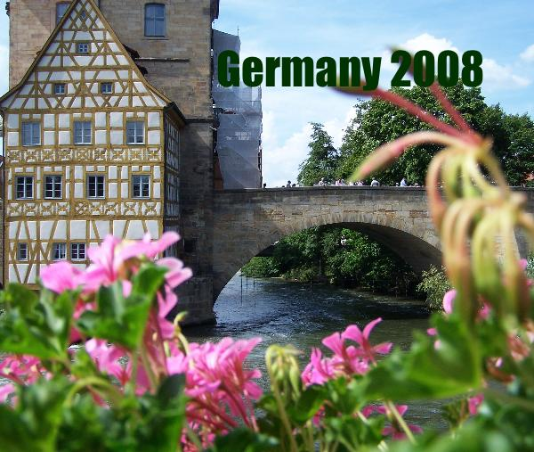 View Three Weeks In Germany by Mike & Laura Biolsi