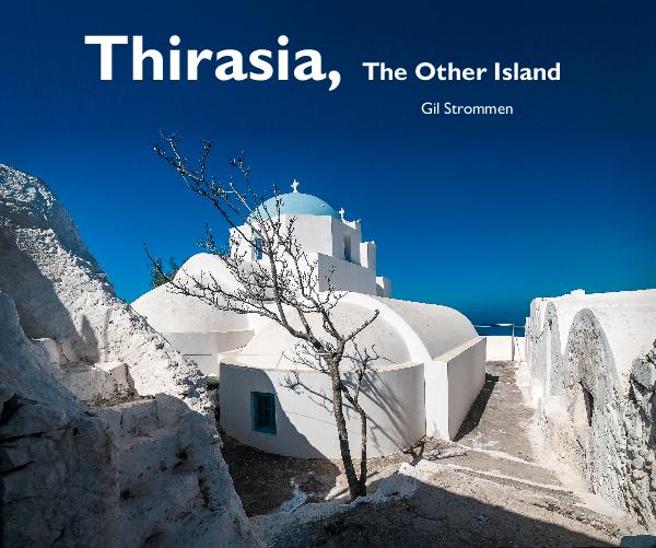 Click to preview Thirasia, The Other Island photo book
