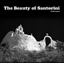 The Beauty of Santorini Gil Strommen - Arts & Photography photo book