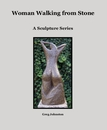 Woman Walking from Stone - Fine Art photo book