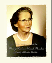 The GENEALOGY of the Gladys Pauline Shirah Marler Family or Destin, Florida - Biographies & Memoirs photo book
