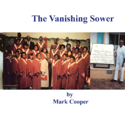 View The Vanishing Sower by Mark A. Cooper