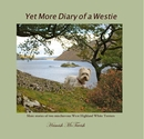 Yet More Diary of a Westie - Pets photo book