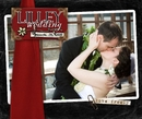 The Lilley Wedding - photo book