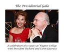 The Presidential Gala - Education photo book