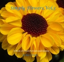 Simply Flowers,Vol.3 - Arts & Photography photo book