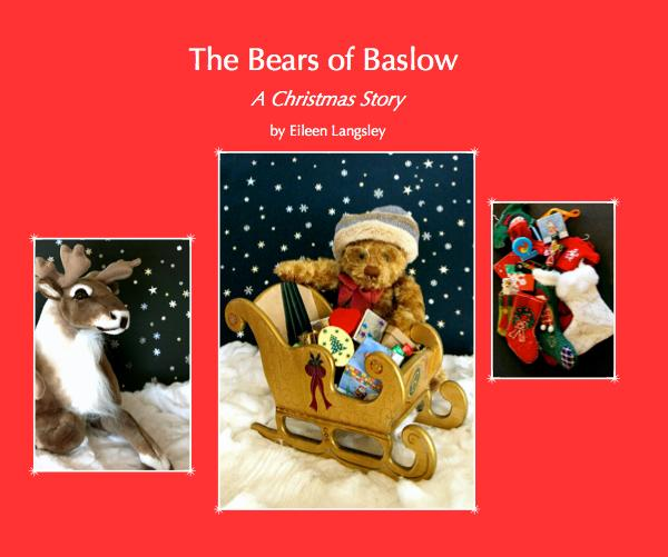View The Bears of Baslow by Eileen Langsley