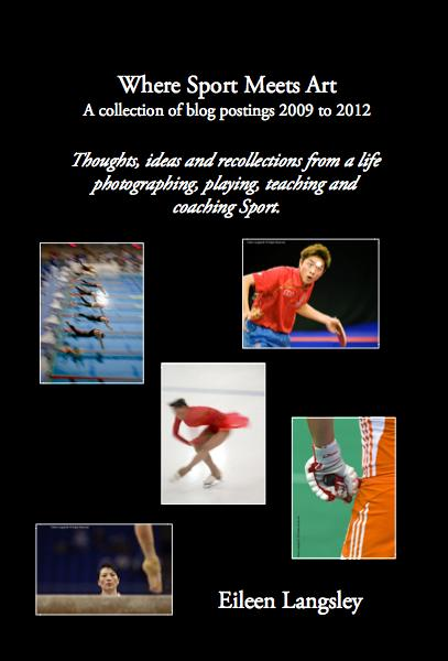 Ver Where Sport Meets Art por Eileen Langsley