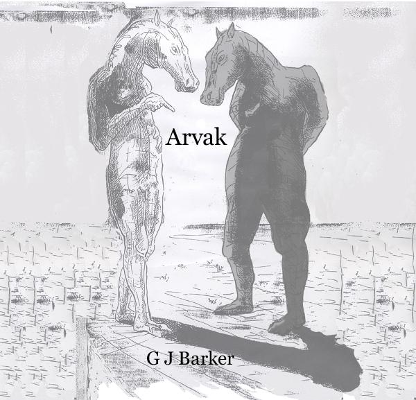 View Arvak by G J Barker