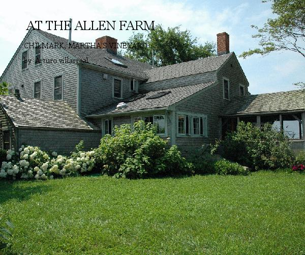 Ver AT THE ALLEN FARM por Arturo Villarreal