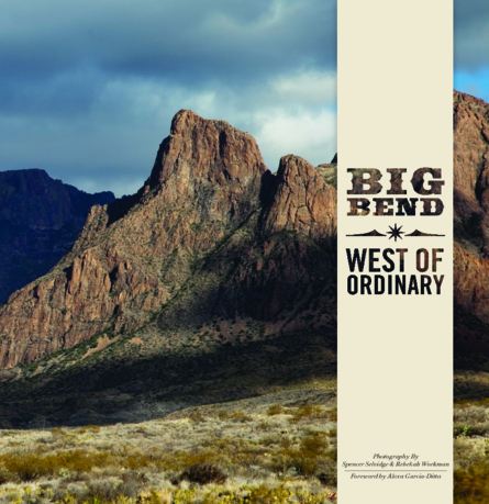 View Big Bend by Spencer Selvidge & Rebekah Workman