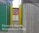 Firework Stands Muckleshoot Tribe - Arts & Photography photo book