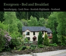 Evergreen B&B - Travel photo book