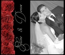 Elaine & Dener - Wedding photo book