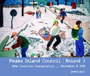 Peaks Island Council : Round 3 - photo book