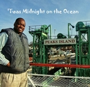 'Twas Midnight on the Ocean - Humor photo book