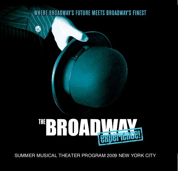The Broadway Experience 2009