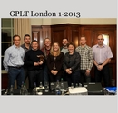 GPLT London 1-2013, as listed under Business