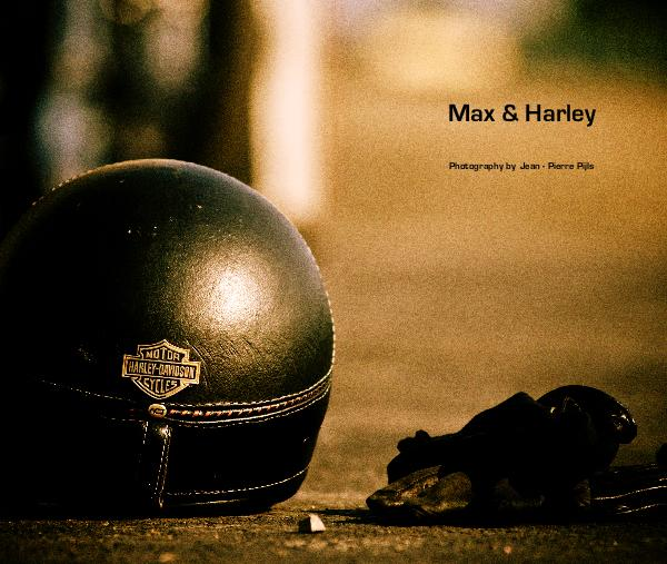 View Max & Harley by Photography by Jean - Pierre Pijls