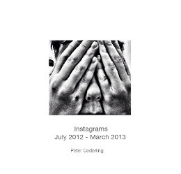 Click to preview Instagrams    July 2012 - March 2013 photo book