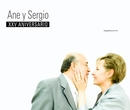 Ane y Sergio XXV - photo book