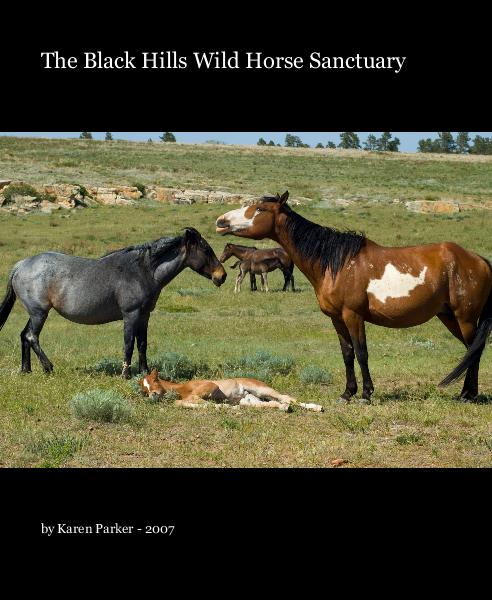 The Black Hills Wild Horse Sanctuary (iPad Version)