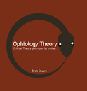Ophiology Theory - Fine Art photo book