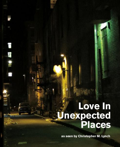 View Love In Unexpected Places by as seen by Christopher M. Lynch