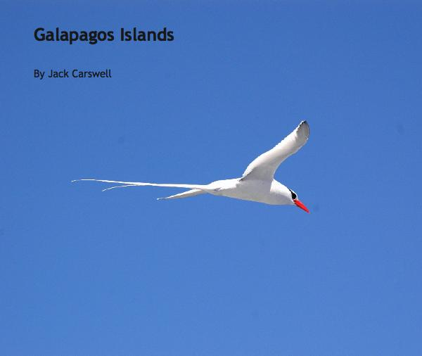 View Galapagos Islands by Jack Carswell