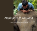 Highlights of Thailand - Travel photo book