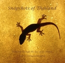 Snapshots of Thailand - Travel photo book
